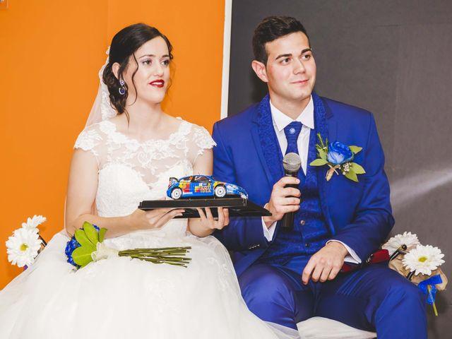 La boda de Jonathan y Nerea en Lorca, Murcia 38