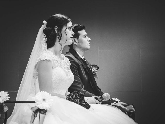 La boda de Jonathan y Nerea en Lorca, Murcia 40