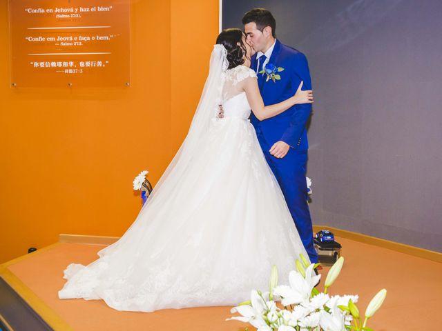 La boda de Jonathan y Nerea en Lorca, Murcia 41