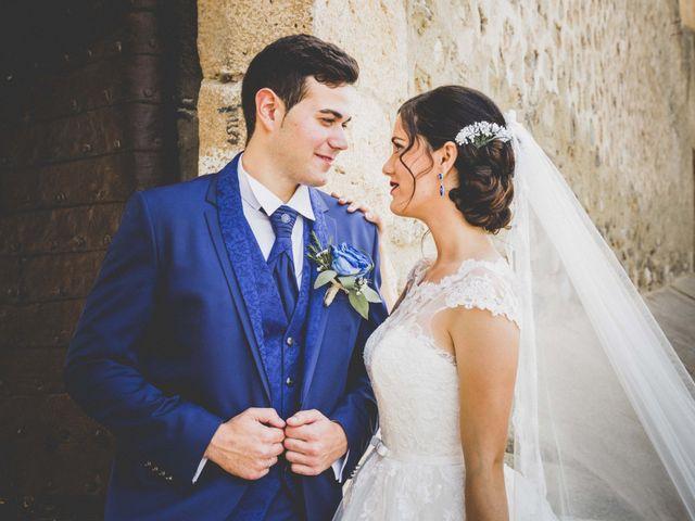 La boda de Nerea y Jonathan