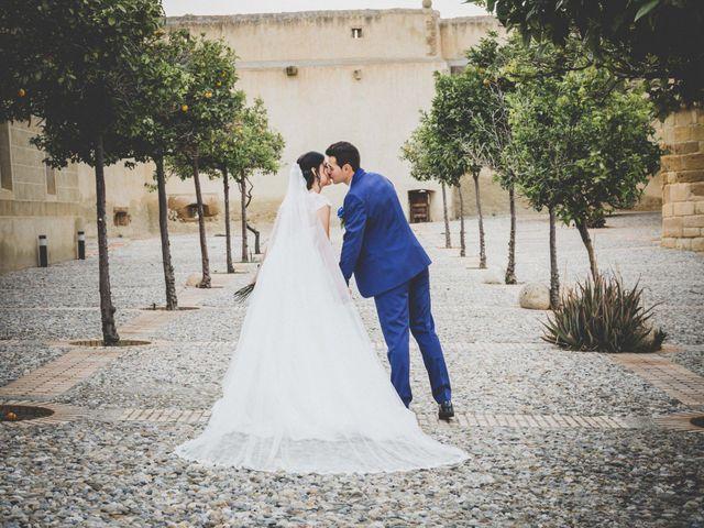 La boda de Jonathan y Nerea en Lorca, Murcia 44