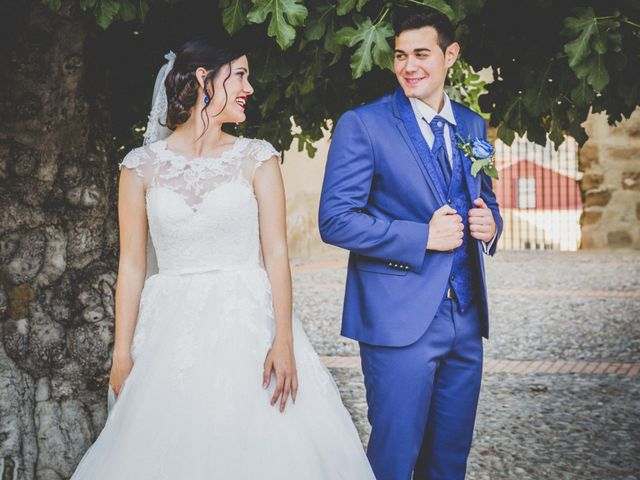 La boda de Jonathan y Nerea en Lorca, Murcia 46