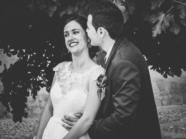 La boda de Jonathan y Nerea en Lorca, Murcia 47