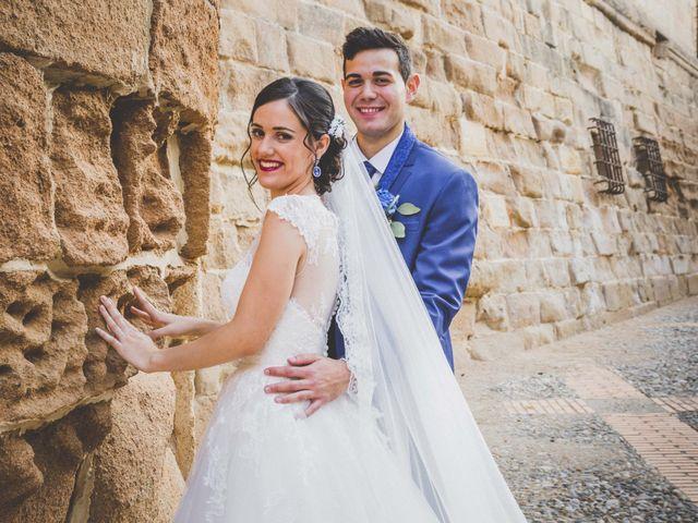 La boda de Jonathan y Nerea en Lorca, Murcia 48