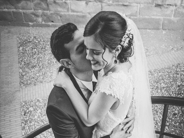 La boda de Jonathan y Nerea en Lorca, Murcia 49