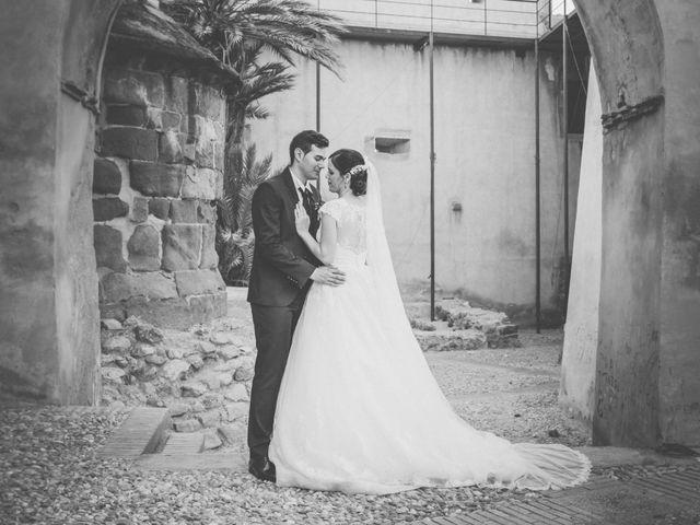 La boda de Jonathan y Nerea en Lorca, Murcia 50