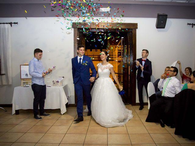 La boda de Jonathan y Nerea en Lorca, Murcia 51