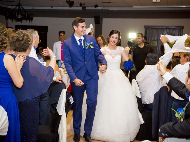 La boda de Jonathan y Nerea en Lorca, Murcia 52