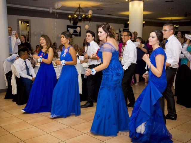 La boda de Jonathan y Nerea en Lorca, Murcia 54