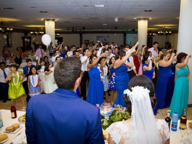 La boda de Jonathan y Nerea en Lorca, Murcia 55
