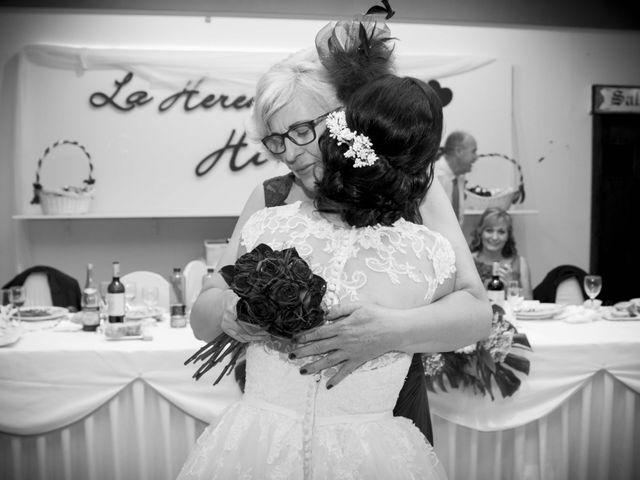 La boda de Jonathan y Nerea en Lorca, Murcia 56