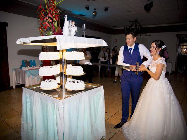 La boda de Jonathan y Nerea en Lorca, Murcia 57