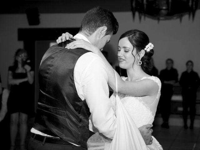 La boda de Jonathan y Nerea en Lorca, Murcia 59