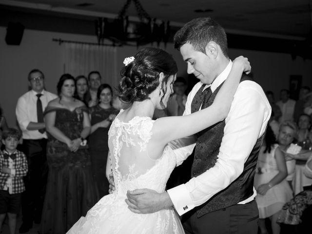 La boda de Jonathan y Nerea en Lorca, Murcia 60