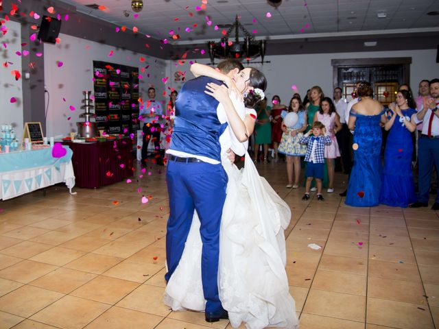 La boda de Jonathan y Nerea en Lorca, Murcia 61