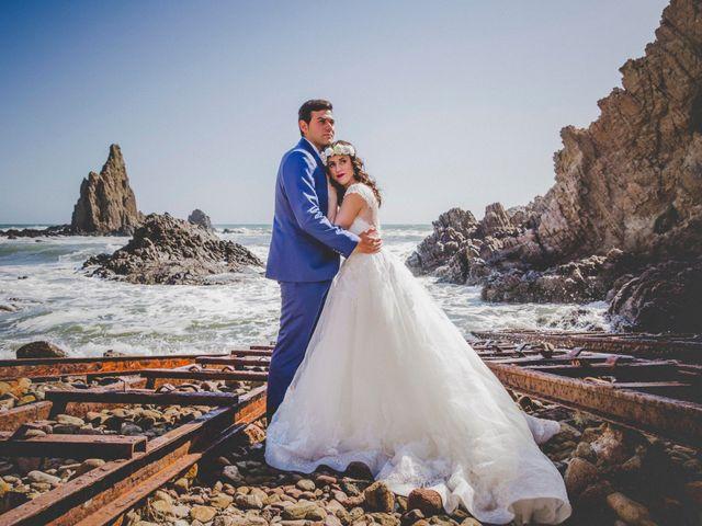 La boda de Jonathan y Nerea en Lorca, Murcia 62