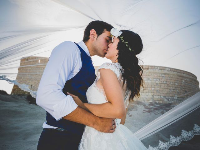 La boda de Jonathan y Nerea en Lorca, Murcia 66