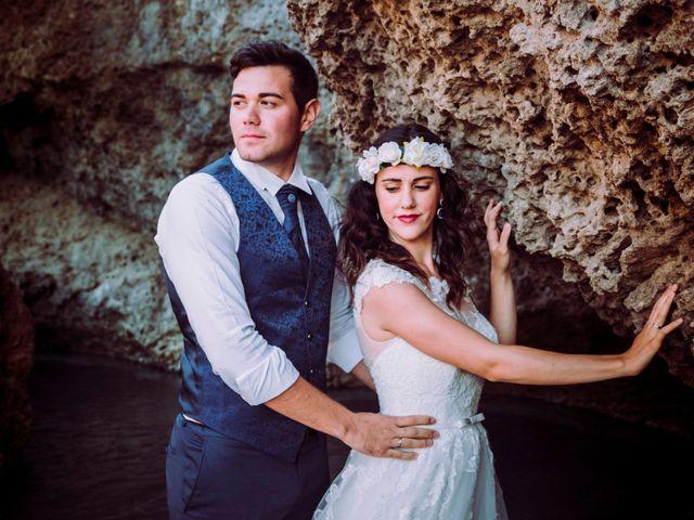 La boda de Jonathan y Nerea en Lorca, Murcia 67