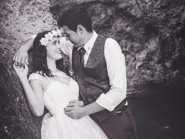 La boda de Jonathan y Nerea en Lorca, Murcia 69