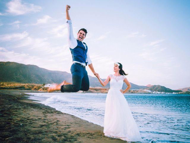 La boda de Jonathan y Nerea en Lorca, Murcia 70