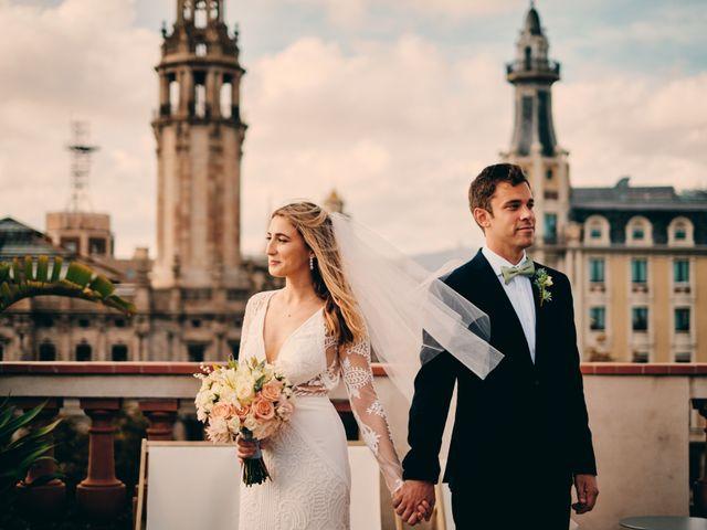 La boda de Colleen y Hunter