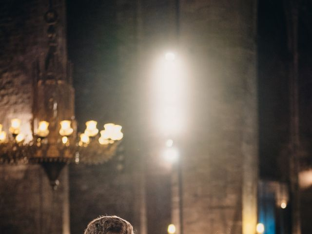 La boda de Hunter y Colleen en Barcelona, Barcelona 17