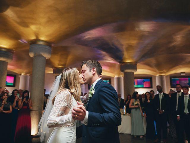 La boda de Hunter y Colleen en Barcelona, Barcelona 22