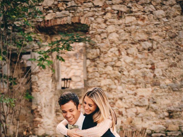 La boda de Hunter y Colleen en Barcelona, Barcelona 26