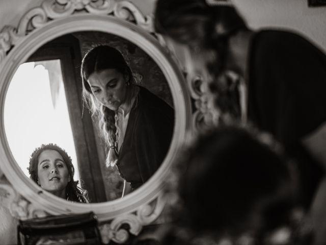 La boda de Domenik y Maria en Llagostera, Girona 31