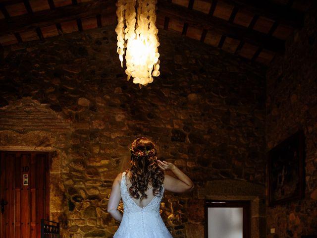 La boda de Domenik y Maria en Llagostera, Girona 43