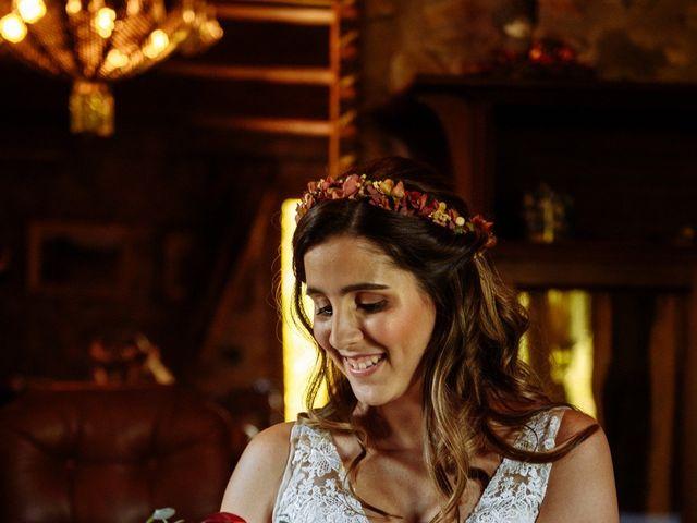 La boda de Domenik y Maria en Llagostera, Girona 50