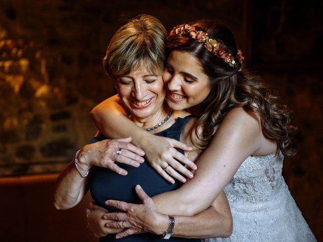 La boda de Domenik y Maria en Llagostera, Girona 53