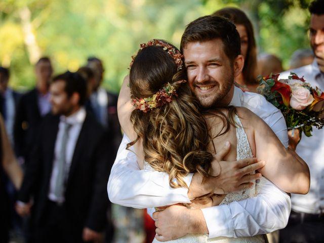 La boda de Domenik y Maria en Llagostera, Girona 81