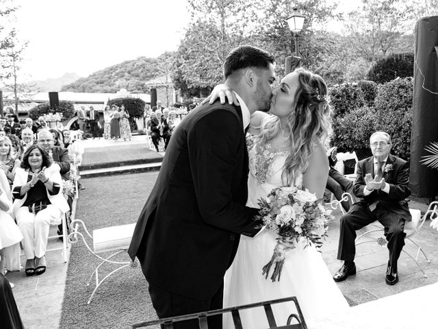 La boda de Gema y Ernesto en Miraflores De La Sierra, Madrid 19