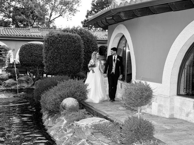 La boda de Gema y Ernesto en Miraflores De La Sierra, Madrid 24