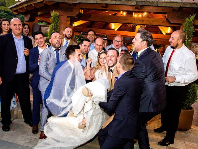 La boda de Gema y Ernesto en Miraflores De La Sierra, Madrid 31