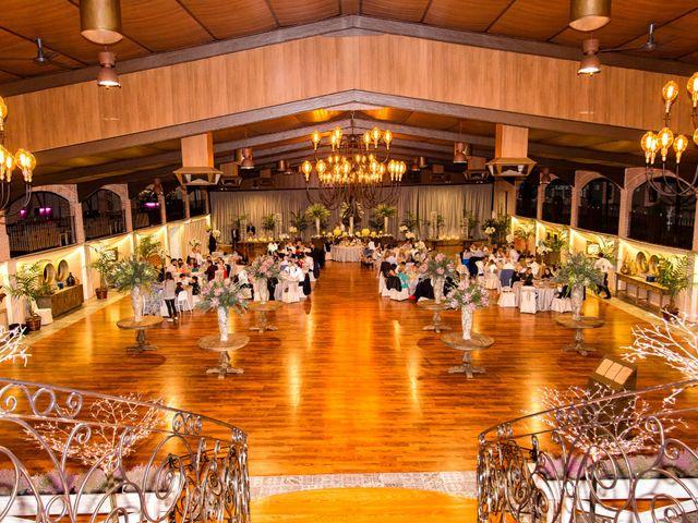 La boda de Gema y Ernesto en Miraflores De La Sierra, Madrid 33