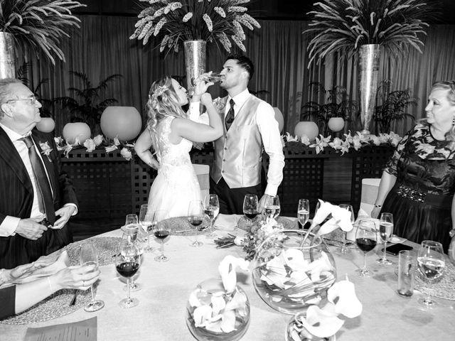 La boda de Gema y Ernesto en Miraflores De La Sierra, Madrid 34