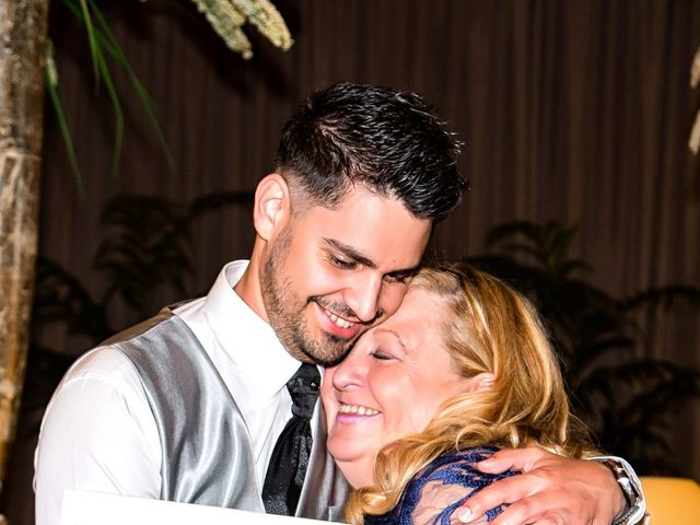 La boda de Gema y Ernesto en Miraflores De La Sierra, Madrid 35
