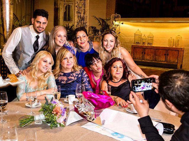 La boda de Gema y Ernesto en Miraflores De La Sierra, Madrid 36
