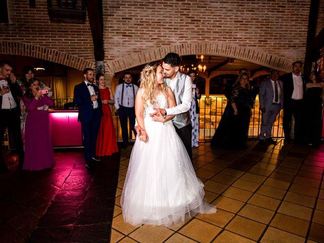 La boda de Gema y Ernesto en Miraflores De La Sierra, Madrid 39