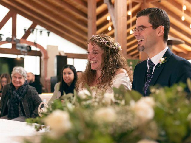 La boda de Alejandro y Pilar en Granada, Granada 2