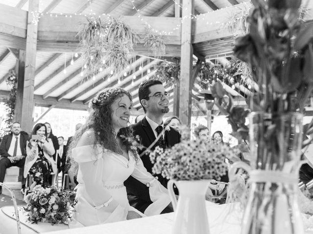 La boda de Alejandro y Pilar en Granada, Granada 3