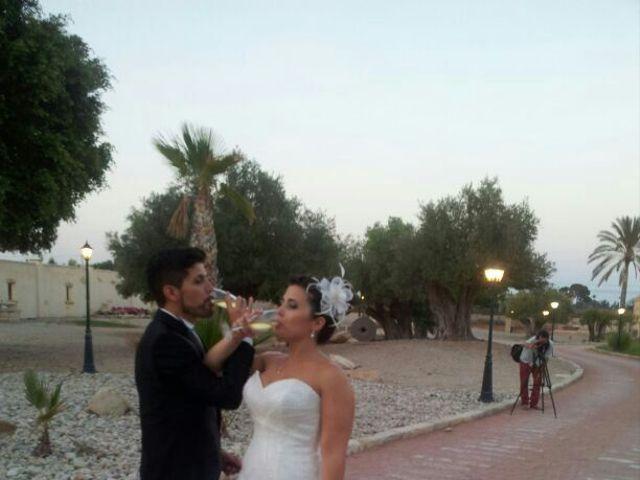La boda de Juanjo y Ana en Mutxamel, Alicante 1