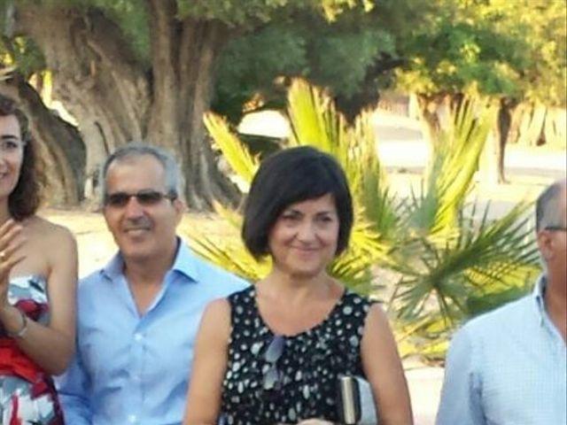 La boda de Juanjo y Ana en Mutxamel, Alicante 3