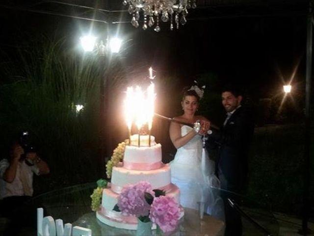 La boda de Juanjo y Ana en Mutxamel, Alicante 2
