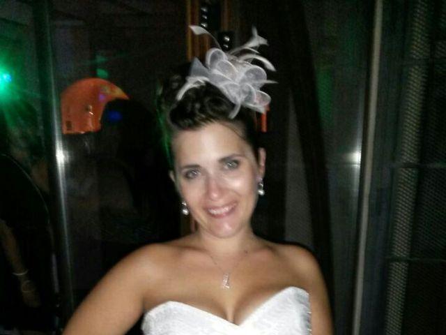La boda de Juanjo y Ana en Mutxamel, Alicante 4