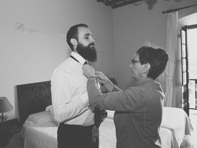 La boda de David y Aida en Malleza, Asturias 12
