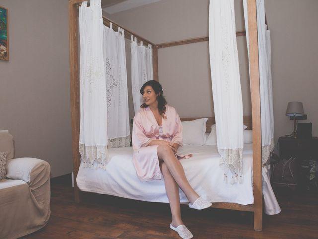 La boda de David y Aida en Malleza, Asturias 18