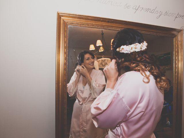 La boda de David y Aida en Malleza, Asturias 20